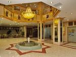 Ak Altyn Plaza Hotel, Ashgabat