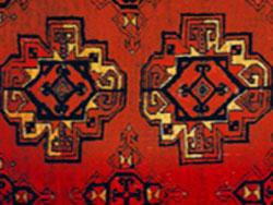 Музей ковра, Ашхабад