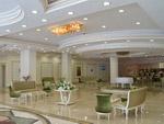 Гостиница Багт Кошги, Ашхабад