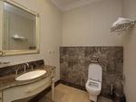 Bagt Koshgi Hotel, Ashgabat