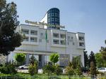 Гостиница Гранд Туркмен, Ашхабад