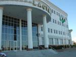 Lachin Hotel, Ashgabat