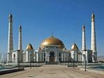Туры в Ашхабад