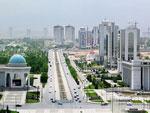 Ashgabat Tours